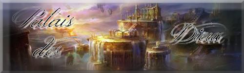Le Palais des Dieux