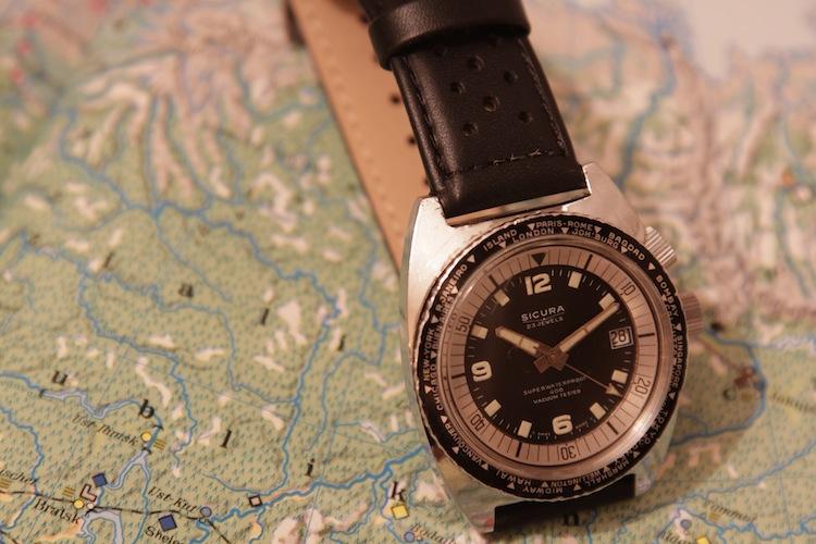SICURA GMT bracelet rallye 934723MG9274