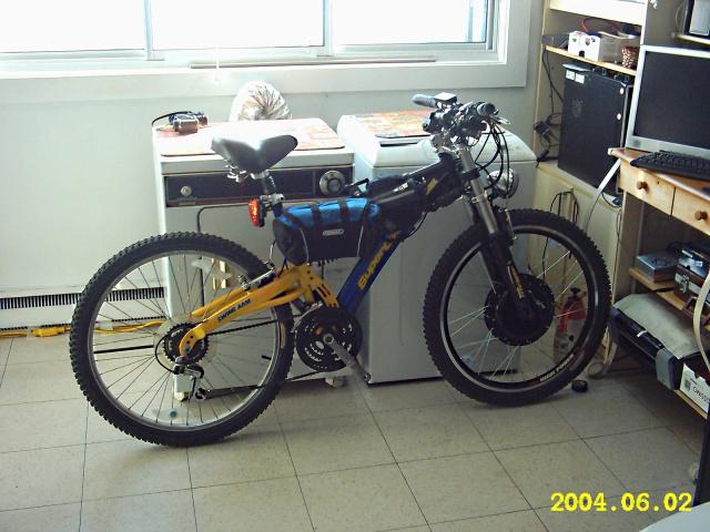 HOOLIGAN..Pas un (( GRAND )) vélo.....MAIS !!! - Page 5 9348087006