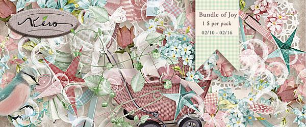 Véro - MAJ 02/03/17 - Spring has sprung ...  - $1 per pack  - Page 7 934844Bannire600