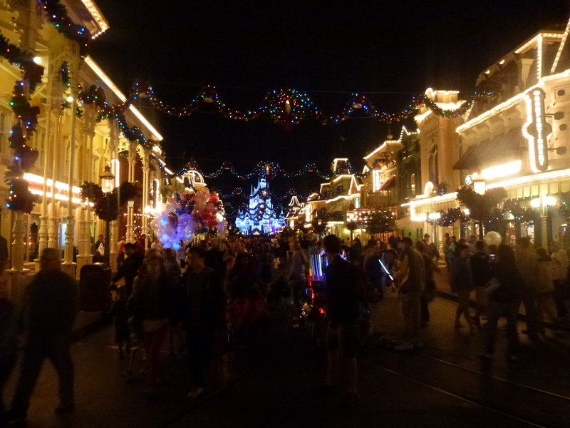 Happy Hollidays in WDW November 2012 935816wwdwnoel20123614