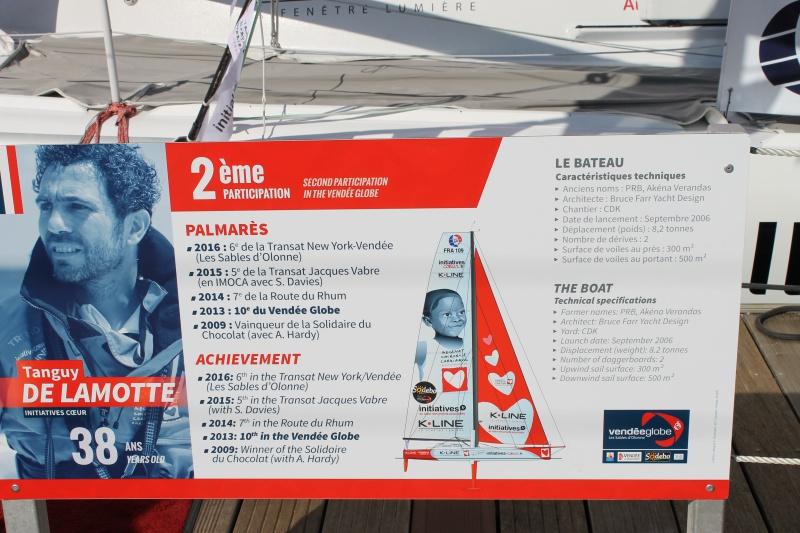 Visite du village et du ponton du Vendée Globe le 25/10/16 935976IMG4478