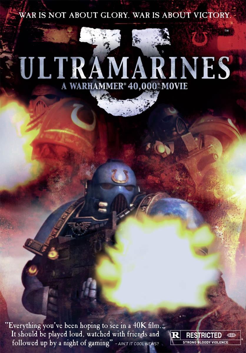 Ultramarines Le film 936788ultramarineswarhammer40kdvd