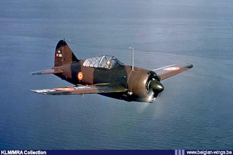 Brewster B-339B Buffalo 1/48 Tamiya.....Terminé! 937425NX56B1