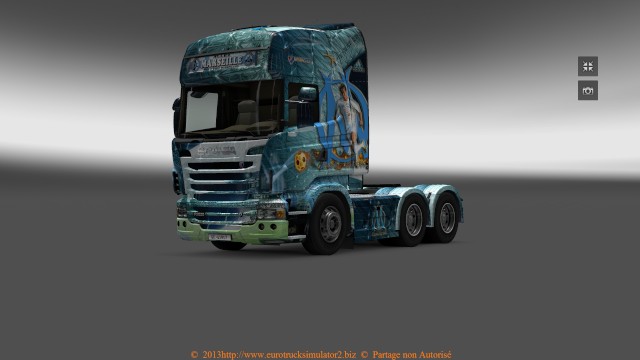 Amazing Euro Truck Shop Simulation - Portail 937789slideshowtest1