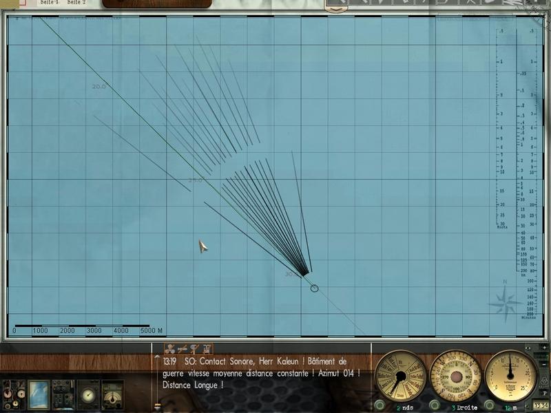 Silent Hunter III : rapports de patrouille. 937854Patr24