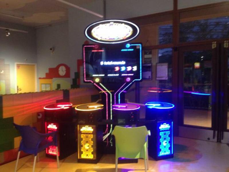 Big Borne Pac Man !!! 93797401486b303889041660d0743ca7b6a2eaa44f618e8a