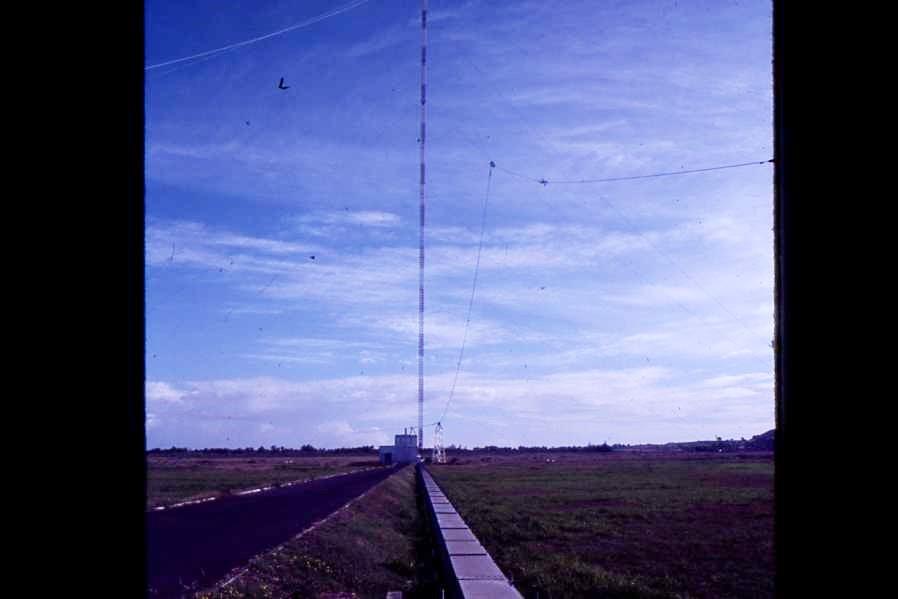[Les stations radios et télécommunications] Station OMEGA 9387175809