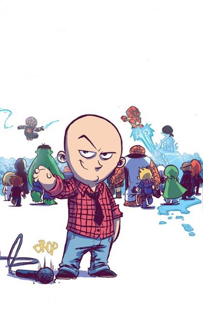 [Comics] Skottie Young, un dessineux que j'adore! - Page 2 938815Ultimateend1