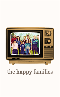 Happy Families Show
