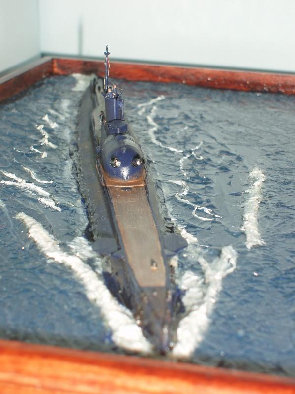 Le sous-marin Surcouf en 1938 . 939063dio033