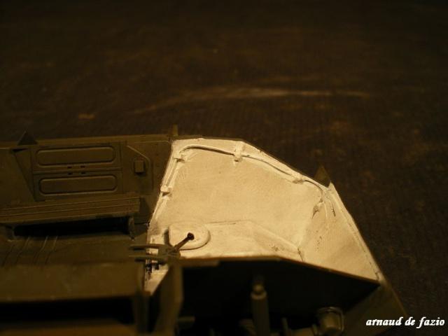 M-20 armoured car et jeep blindés dans les ardennes 1/35 940234IMGP1547