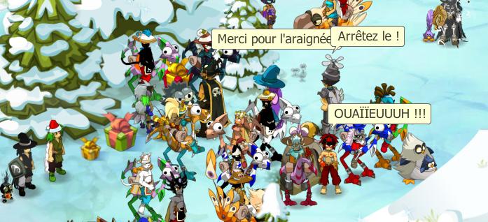 [Descendre 643] La Légende d'Harre-Agog 940924harre9