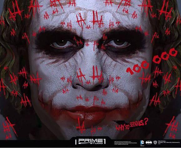 [Prime 1 Studio]Joker The Dark Knight - 1/2 Scale 9410381470356101531389443301413050874946035699761n