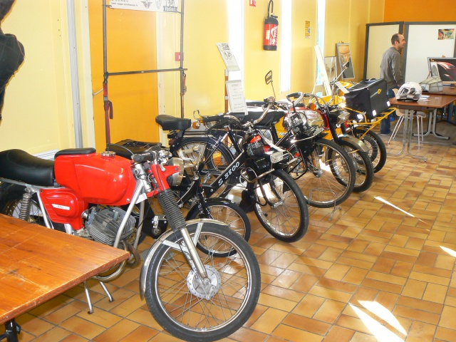 23 Fevrier 2014: Rassemblement moto à La Chapelle Palluau (85) 941165P1180053