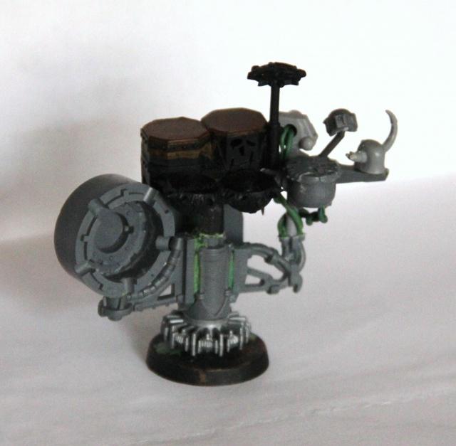 [whr40k/ork,SM] Mes création Warhammer 40k divers ! - Page 26 941382016