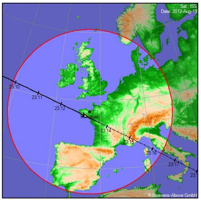 2012: le 19/08 à 23h 30 - ovni,  satellite?Lumière étrange dans le ciel  - sévignac (22)  942169nirvana223