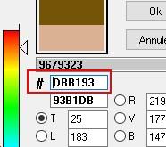 "N° 50  PFS ""MODULE EXTERNE DEGRADE "" 942404code3"