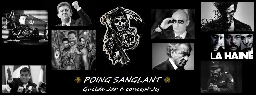 Poing Sanglant