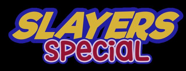 Reproduction des logos titres en caractères occidentaux 942660SlayersSpecial