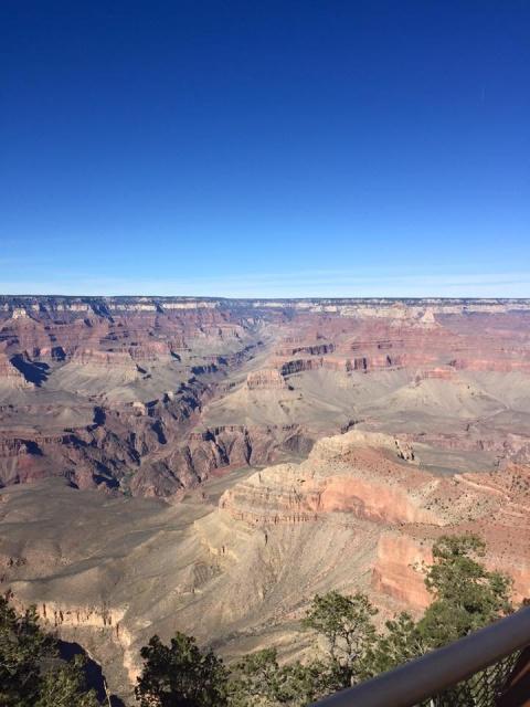 TRIP REPORT : 10 jours dans l'Ouest ~ {MAJ 22/03} de Los Angeles a Las Vegas, du Grand Canyon à la Death valley et Universal à Disneyland Resort  943692image342