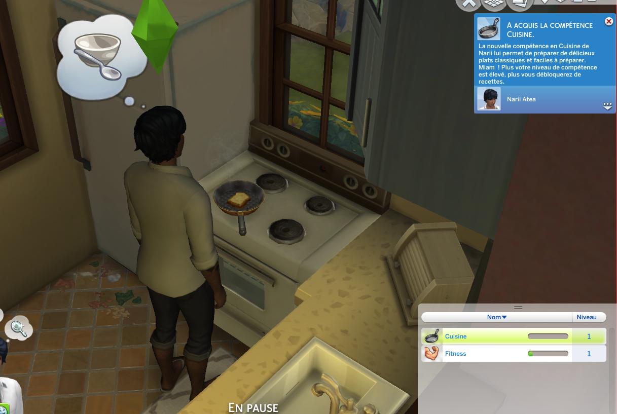 [Clos] Les défis Sims - Niveau 0 - Page 4 944413891
