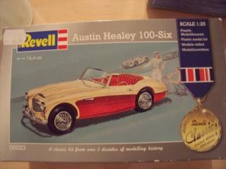 Austin Healey du Bègue dans le Corniaud 944821DSCF63531