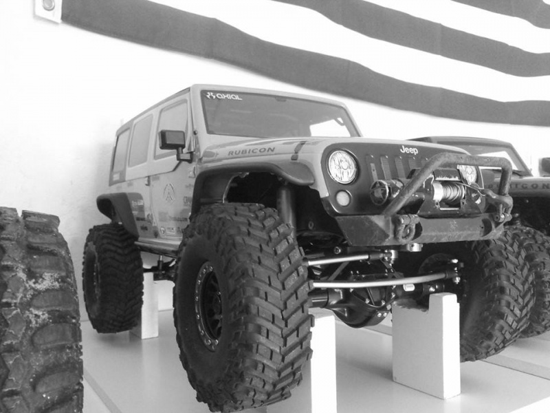 Jeep Wrangler Unlimited Rubicon kit de Marcogti - Page 2 94498311149321102064303323815444708466608918966640n
