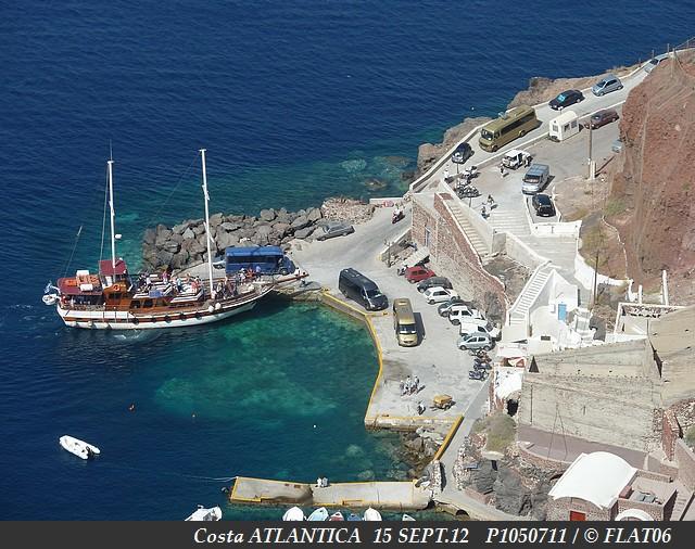 Z06 - COSTA / C/R  Mer Egée et Galilée / Grèce, Crête, Israël, Chypre, Turquie !  13-20/09/2012  945140P1050711