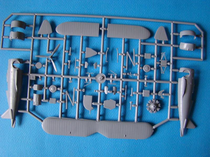 [Aéronavales 2014] [Special Hobby] Grumman F3F-3 TERMINE 945195DSC03035