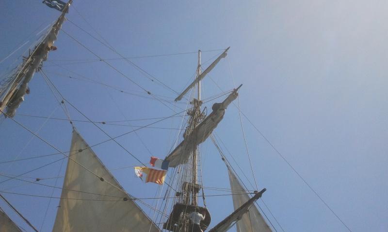 ca se passe à Sanary sur mer pour la pentecôte 945361LaGraceDepartdeSanary8juin20149