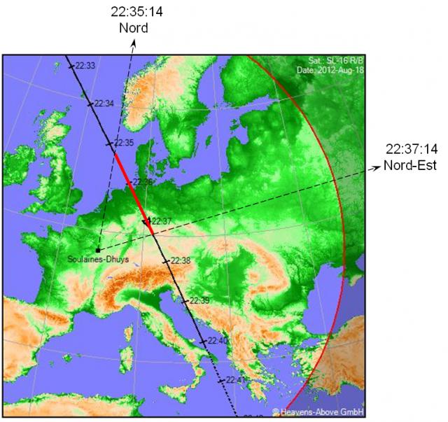 2012: le 18/08 à 22h40 - Lumière étrange dans le ciel  - soulaines dhuys (10)  945727B107