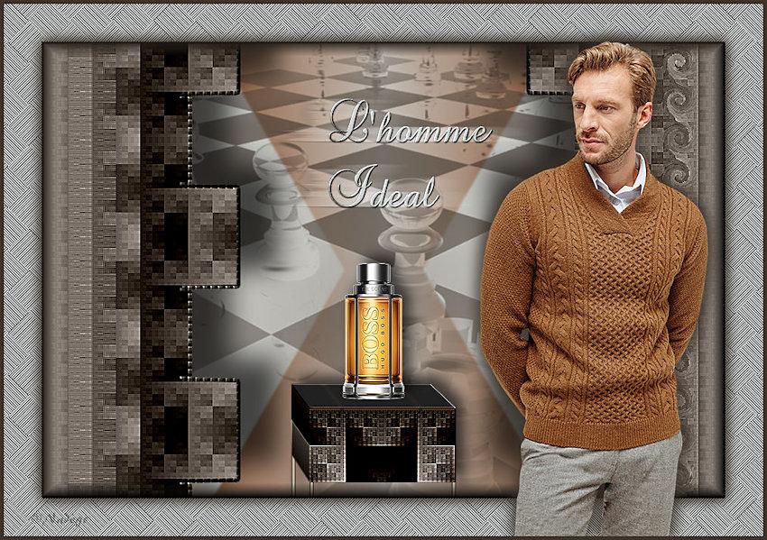 Mon parfum ~ tutoriel de Franie Margot ~ 945957Parfum