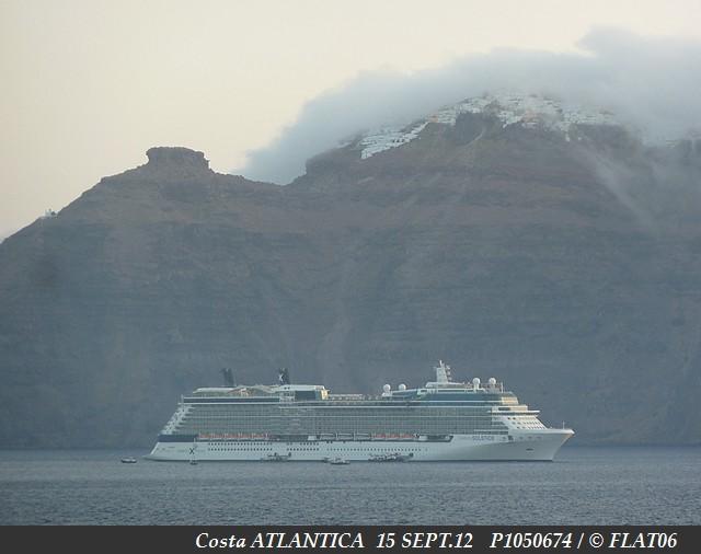 Z06 - COSTA / C/R  Mer Egée et Galilée / Grèce, Crête, Israël, Chypre, Turquie !  13-20/09/2012  945978P1050674