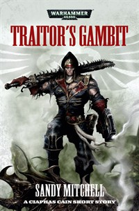 Ebooks of the Black Library (en anglais/in english) 946236Traitors