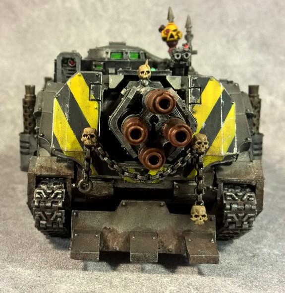 Armée Iron Warriors - Possédés !!! 946490Char11