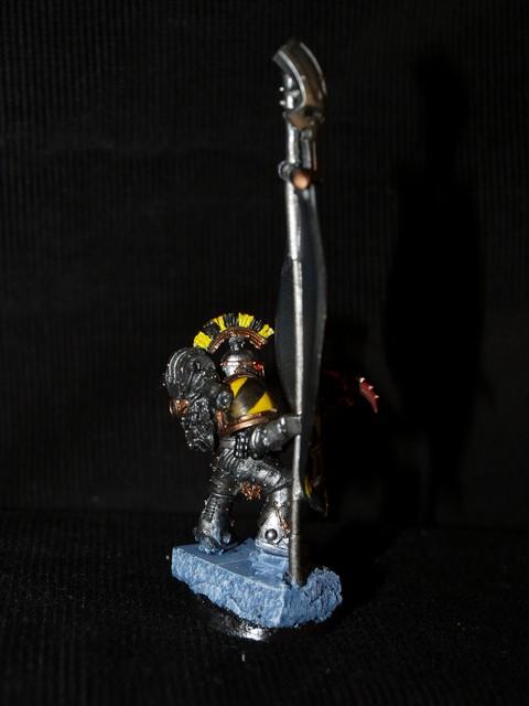 Iron warriors : Stormeagle terminé  !! 946575EtendardIronWarrior3