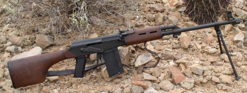 SKS sniper ? 946631valmet4