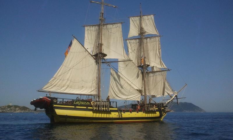 ca se passe à Sanary sur mer pour la pentecôte 946871LaGraceDepartdeSanary8juin201415