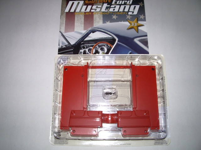 ford mustang shelby GT500 1967 au 1/8 - Page 2 947640photosmustangaltaya008