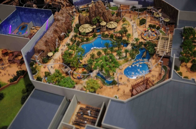 (Chine) Jurassic Dream Theme Park (2014)  947690JD3