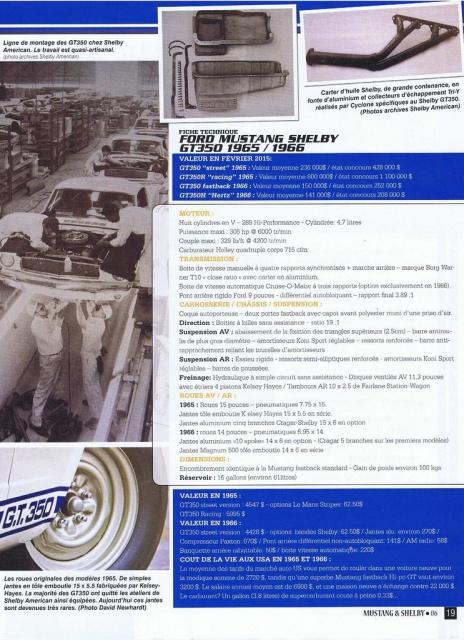 mustang shelby 350 GT 1965  kit monogram 1/24 . 948332pubmustangshelby350gt19651