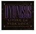 Je suis à Dionysos et je suis toujours ivre