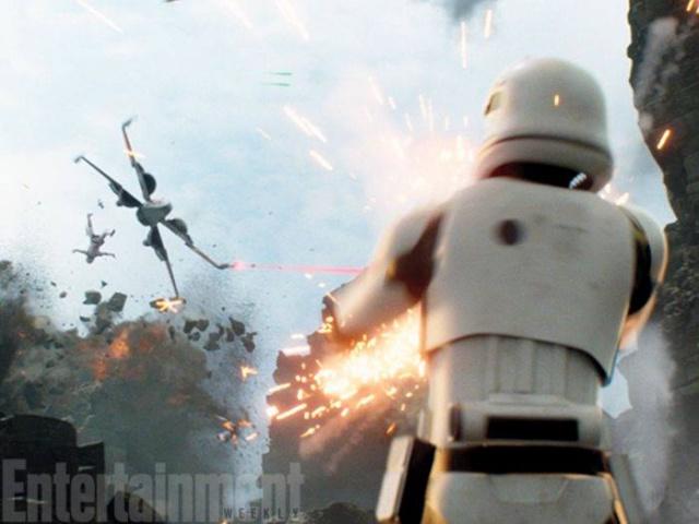 [Lucasfilm] Star Wars : Le Réveil de la Force (2015) - Page 6 948378w67
