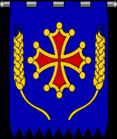 [Seigneurie de Montbrun en Prestin] Donneville  948522oriflammedonneville