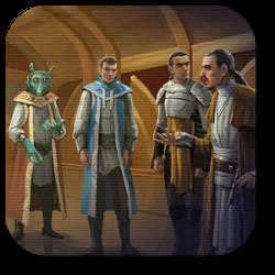 L'Ordre Jedi délibère…