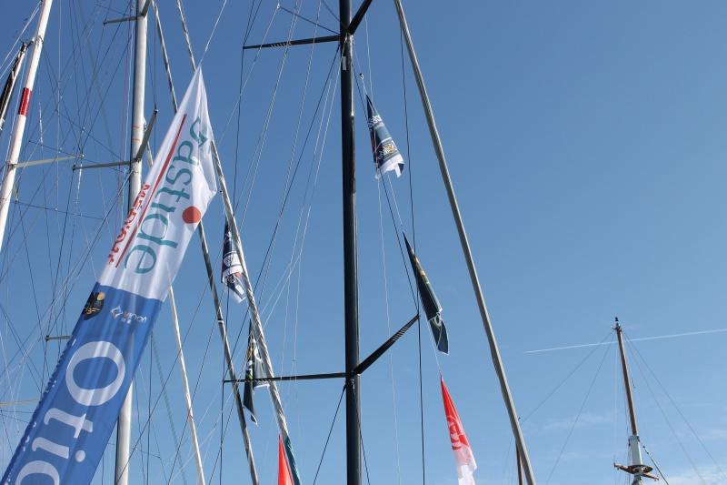 Visite du village et du ponton du Vendée Globe le 25/10/16 948992IMG4553