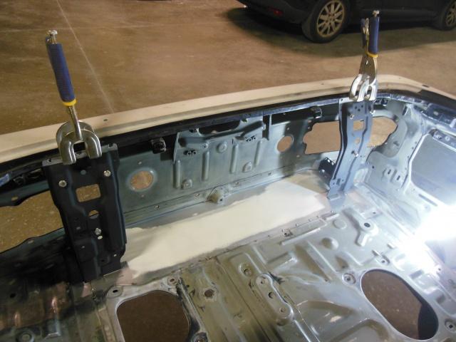 Mazda RX7 FC3S (restauration et preparation street) - Page 4 94902814