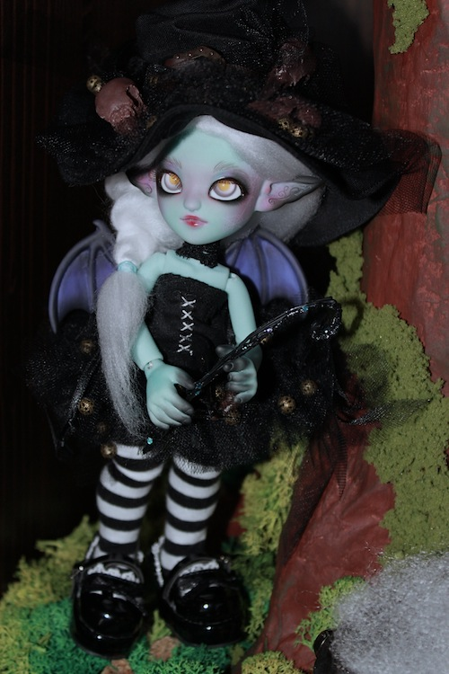 Nouvelle tenue pour ma petite Frost (Butterfly) p7 949120Hollowentire6
