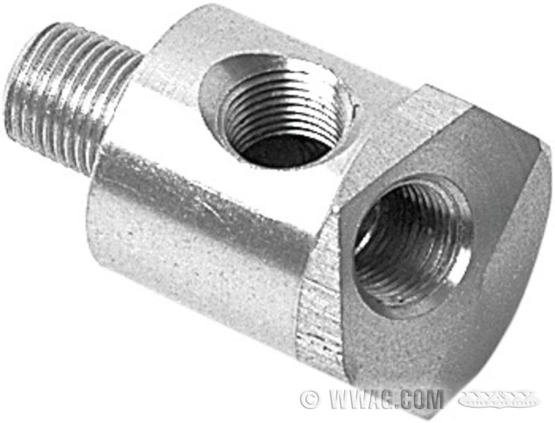 Manomètre pression d'huile XB 94919541539